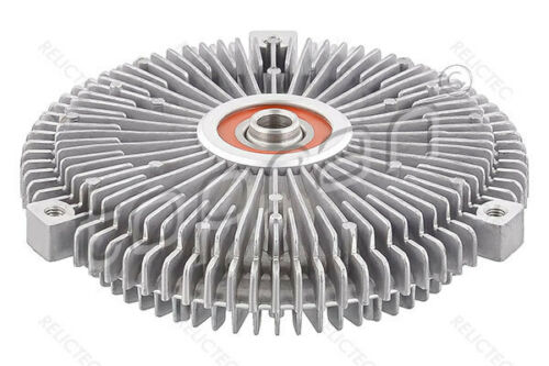 Radiator Fan Viscous Clutch MB:W124,S124,W210,W201,S210,W202,E,KOMBI,190,C