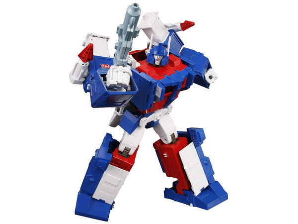 Transformers MP-22 Masterpiece Ultra Magnus Reissue by Takara