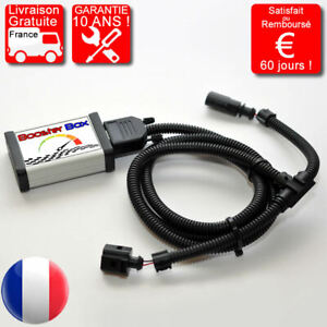 Boitier Additionnel CR1 pour ASTRA 1.9 CDTI 120 150 CV Chip Tuning Box Diesel