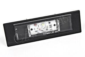**BMW E81 E87 F20 F21 F12 F13 LED NUMBER PLATE LAMP LIGHT GENUINE 63267193294**