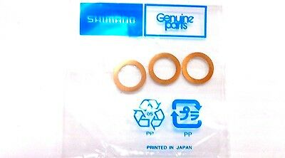 Stella FB.. 1 Shimano Part# RD 8171 Washer Fits 20 Reels Sustain 5,6,8000FE
