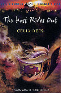 City-of-Shadows-Silver-Silver-Trilogy-Rees-Celia-Acceptable-Fast-Deliver