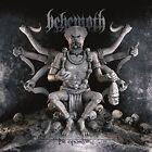 The Apostasy 0801056851178 by Behemoth CD