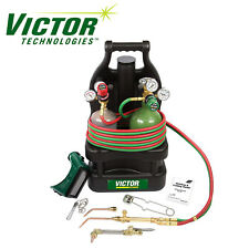 NOVA Welding Kit Portable Cutting Torch Set Victor Professional Portable Torch K