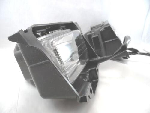 Honda TRX350 Headlights Lights Headlamp 350 FourTrax Rancher 2000 2001 2002 2003