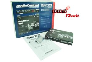 AudioControl-EPICENTER-InDash-In-Dash-Bass-restoration-processor-with-SPL-NEW