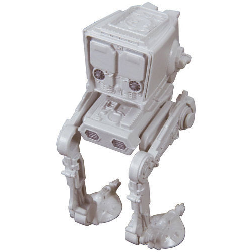 TAKARA TOMY TOMICA STAR WARS ROGUE ONE AT-ST OSTRICH DIECAST DS87194