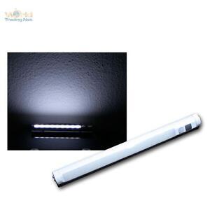 LED sottopensile con sensore di movimento senza fili bianco lampada ...
