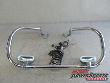Harley FXDL Dyna Low Rider Engine guard highway bar & Driving lights 0830166