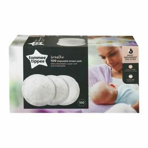 Tommee-Tippee-100-Disposable-Breathable-Breast-Pads
