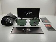 9d99732816 Sunglasses Ray-Ban Tech Carbon - Rb8316 002 n5 62 Black Polarized ...