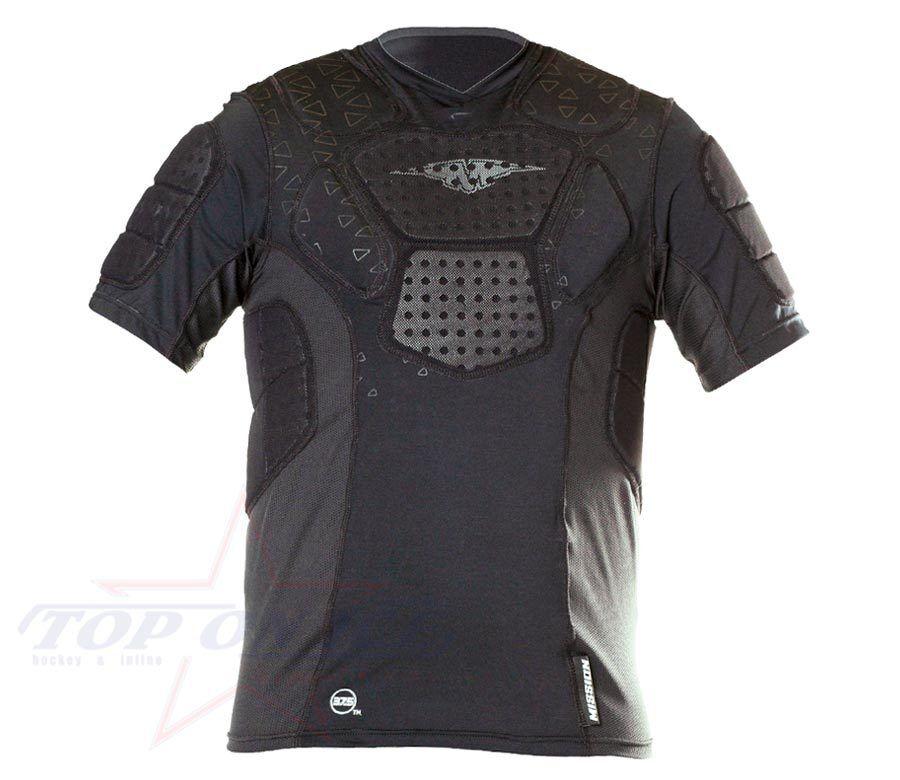 Girdles PROTECTIVE-shirt Mission Elite Junior