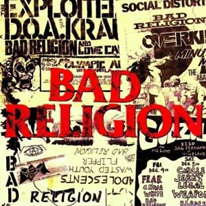Bad-Religion-All-Ages-CD