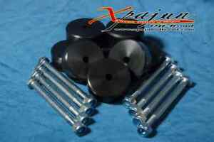 "3/"" Body Lift Kit Pajero//Shogun//Montero Mk2 SWB"