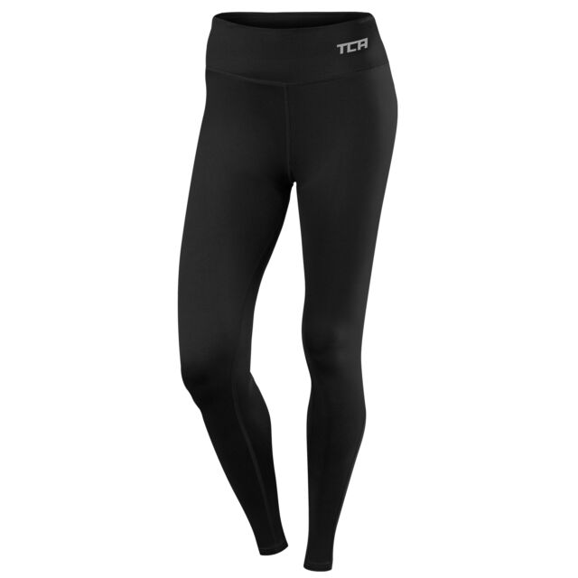 Women's TCA Pro Performance Supreme High Waist Running Thick Tights / Bottoms