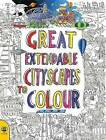 Great Extendable Cityscapes to Colour by b small publishing limited (Paperback, 2015)