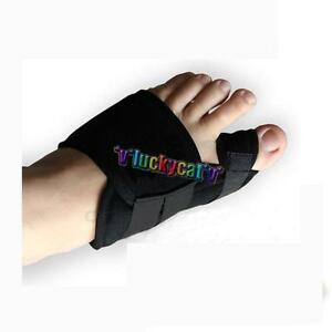 2PCS-Bunion-Splint-Pain-Relief-Big-Toe-Separator-Hallux-Valgus-Straightener