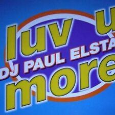 Paul Elstak (DJ) Luv u more (1995) [Maxi-CD]