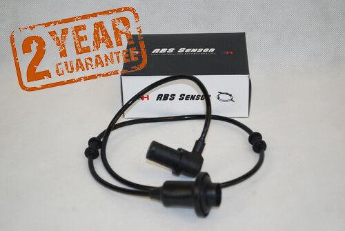 Tout Neuf Arrière Droit//gauche capteur ABS pour MERCEDES-BENZ A-Classe//GH-713320//
