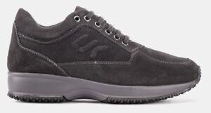 Dettagli su LUMBERJACK Scarpa Uomo Invernale Sneaker RAUL SM01305 007 A01 M08 Camoscio Pelle