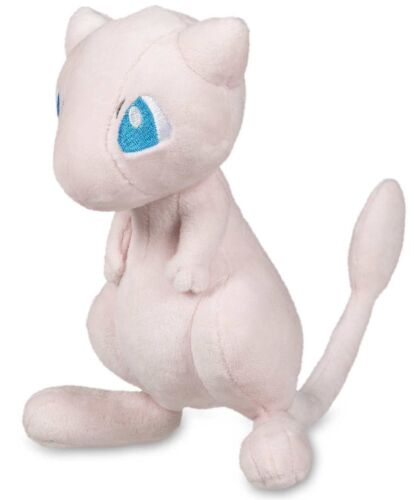 Standard Size Pokemon Mew Exclusive 7-Inch Plush