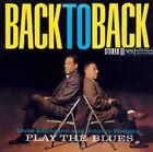 Play The Blues Back to Back 0602498840290 by Duke Ellington CD