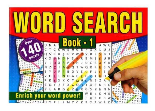 Amichevole A5 Rilegato Word Search Books Viaggio Bambini Adulti Divertente Puzzle Challenge Buona Reputazione Nel Mondo