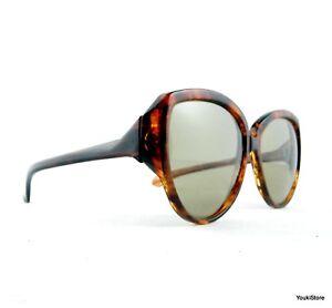 LOZZA-occhiali-da-sole-MOD-D-039-ORLEANS-green-VINTAGE-RARE-SUNGLASSES-NEW