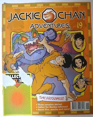 jackie chan porn comics
