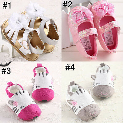best sales baby shoes sandal size 0-18 months toddlers infant girls anti-slip s