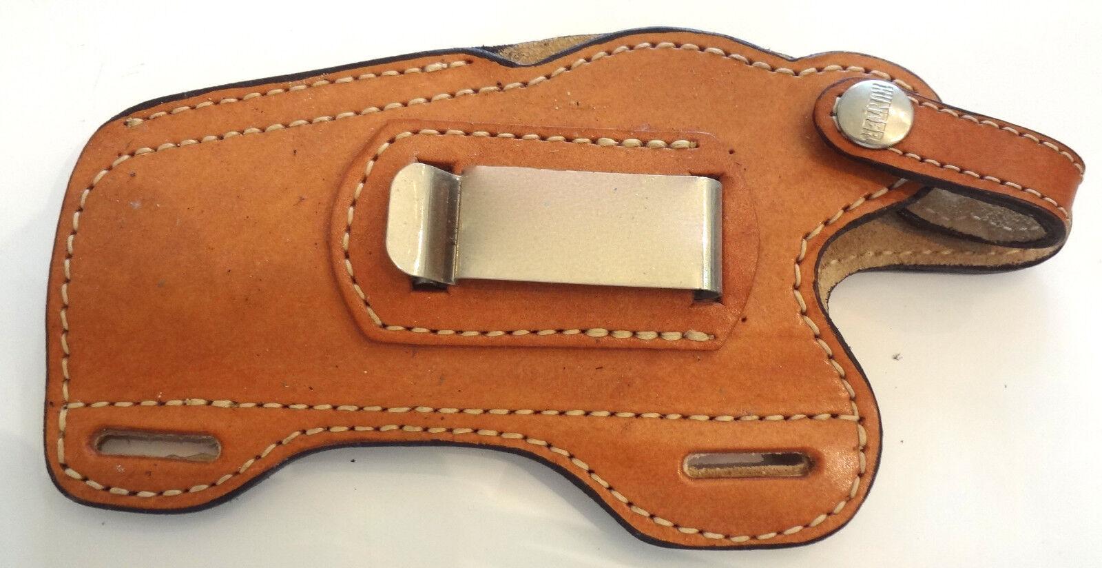 Hunter Holster Company Gun Pistol Shoulder or Belt clip on Holster Hunter 33-40 9139 3db7f7