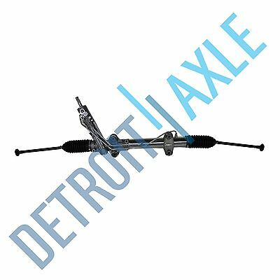 Detroit Axle Complete Power Steering Rack and Pinion Assembly for Freightliner /& Dodge Sprinter 2500 /& 3500