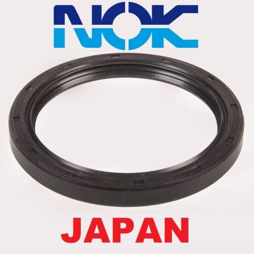 OEM NOK JAPAN Front Mazda 3 5 6 B2300 CX-7 MX-5 Miata Tribute Crankshaft Seal