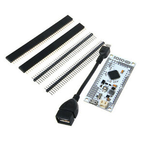 Details about IOIO OTG Android Development Board For Android device or PC  application Geeetech