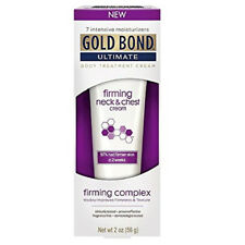 GOLD BOND Ultimate Firming Cream - 2oz.