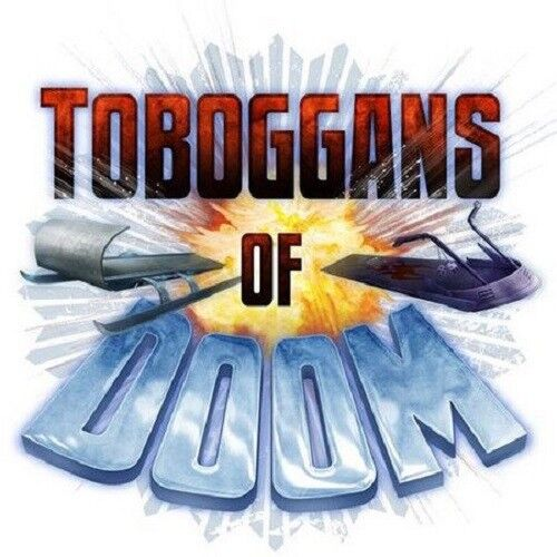 Toboggans Of Doom Spiel Bucephalus Spiele