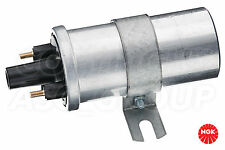 New NGK Ignition Coil For VOLKSWAGEN Transporter T25 1.9 Van 1988-90