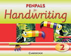 Penpals for Handwriting Year 2 Practice Book by Gill Budgell, Kate Ruttle (Paperback, 2003)
