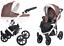 Stroller-Kunert-Mila-2in1-Carrycot-Troley-Pram-Sport-seat thumbnail 33