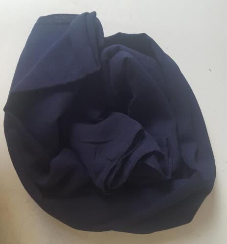 MAXI Plain Hijab Scarf PREMIUM SOFT CREPE Crimped  Headscarf Women ladies Sarong