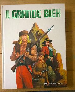 IL-GRANDE-BLEK-CASA-EDITRICE-DARDO-PRIMA-EDIZIONE-1975