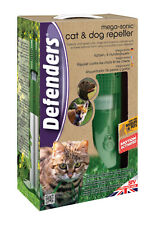 New Stv Defenders Mega Sonic Cat & Dog Repeller STV620
