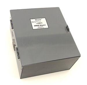 Image Is Loading New Dresser Wayne Nucleus Dispenser Interface Panel Box