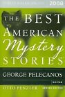 9780618812677 The Best American Mystery Stories 2008 by Otto Penzler Paperback