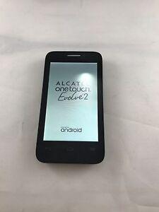 Alcatel One Touch Evolve 2 4037N (MetroPCS) Smart Phone
