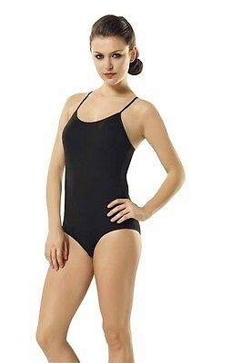92/% Baumwolle Damen Body Qualität-Brk-2082 Spaghettiträger-Unterhemd-