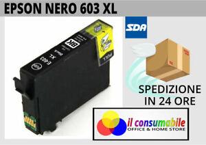 INKJET-NERA-T603XL-COMP-EPSON-Expression-Home-XP-2100-XP-4100-XP-3105-XP-2105