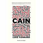 Cain by Luke Kennard (Hardback, 2016)