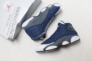 2020 Nike Air Jordan 13 Xiii Retro Flint 414571 404 Chicago He