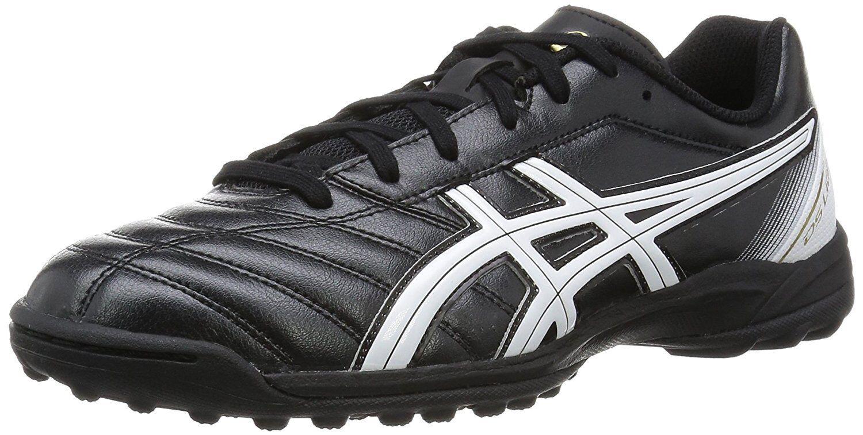 Asics zapatos de entrenamiento de fútbol indoor DS Light 2 TF SL Negro TST666 US8 (26 Cm)